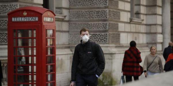 دراسة بريطانية كتوقع خسائر كبيرة فالأرواح بفيروس كورونا لضعف استجابة الحكومة