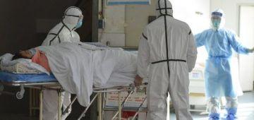 موريتانيا وصلت خمس حالات إصابة مؤكدة بفيروس كورونا