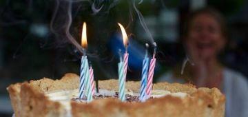 عيد ميلاد ملايري حضروه طاشرونات واغنياء كازا وقصرو ضد الجايحة