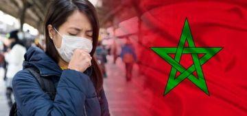 الحالة الوبائية ف المغرب: 12 حالة شفاء مقابل 25 وفاة
