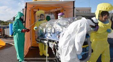 عاجل.. غير ف ساعتين: تسجيل 12 اصابة جديدة.. وصلنا لـ 402 مصاب بكورونا