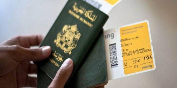 المغاربة تعفاو من التأشيرة لكولومبيا.. وفايسبوكيين: كولومبيا بلا فيزا وجد الفاليزا !!