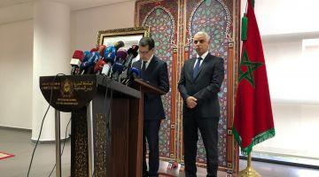 أقيلوا كل من يستهتر بأرواح المغاربة. استفسار ومحاسبة وزير الصحة على هدر الوقت اصبحت مفروضة واظن يجب إقالته قبل استقالته