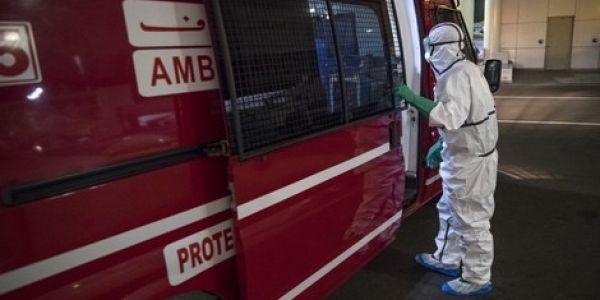 كُورُونَا..ارتفاع عدد الوفيات ف المغرب إلى 7 وفيات وها فين ماتت آخر حالة