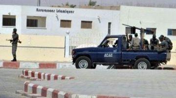 وخا فيها حالة وحدة.. مدينة فموريتانيا تحت الحجر الصحي والوزارة: درناه باش ماندموش