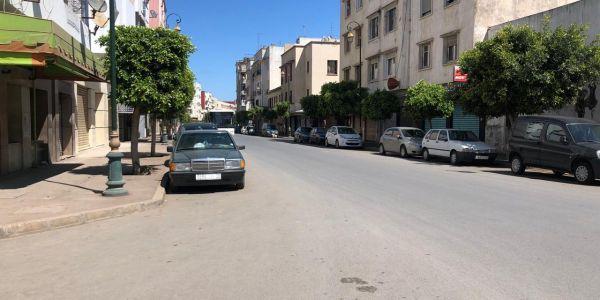 عصيان الحجر الصحي. اعتقال 113 واحد فسلا بينهم 9 دالقاصرين