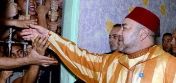 العفو الملكي شمل حتى المعتقلين الإسلاميين