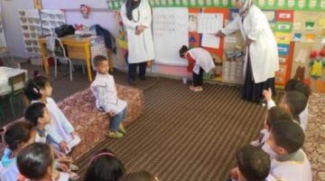 وزارة المالية تبسط اجراءات تعويضات مربيات التعليم الاولي