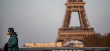فرنسا حارت مع كورونا.. الحكومة كتدارس قرار تشد باريز 3 سيمانات