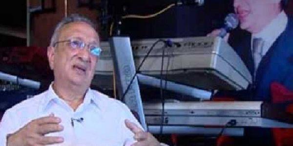 """وفاة الفنان المغربي اليهودي بوطبول بسبب """"كورونا"""""""