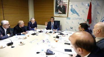 """قضية التجسس ب""""بيكَاسوس"""".. الأحرار: تم استهداف المغرب بأسلوب مفضوح من جهات معادية و مؤسساتنا الأمنية فيها الثقة الكاملة"""