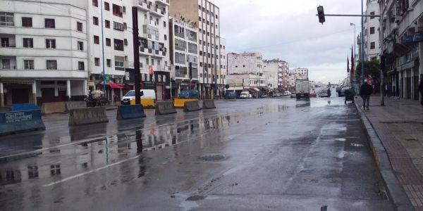 حظر التجول فالليل غادي يتسالا مع نهاية رمضان والمغرب غادي يرجع لتطبيق حالة الطوارئ الصحية الأولى