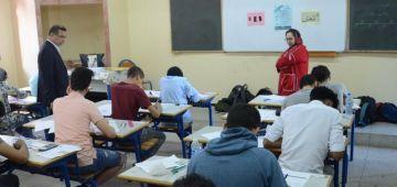 """ها علاش ما بمكنش الوزارة تستغني عن امتحانات الباك. مصدر ل""""كود"""": المغرب ماشي هو فرانسا"""