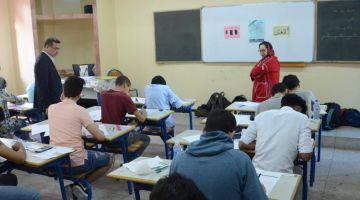 """ها علاش ما يمكنش الوزارة تستغني عن امتحانات الباك. مصدر ل""""كود"""": المغرب ماشي هو فرانسا"""