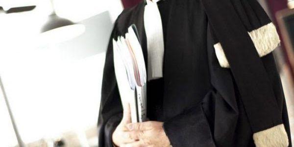 تسجيل صوتي منسوب لمحامي كيسب فيه قايد من الراس حتى لرجلين مروّن الواتساب والداخلية بدات التحقيق