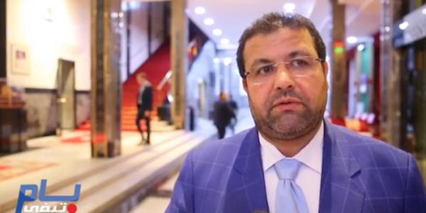 """وهبي جرا على أبودرار من رئاسة فريق """"البام"""" بمجلس النواب"""
