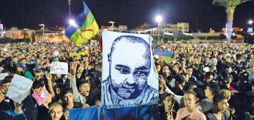 """أزيد من 20 جمعية حقوقية طلقات عريضة لـ""""المطالبة"""" بإطلاق جميع المعتقلين السياسيين ومعتقلي الرأي"""