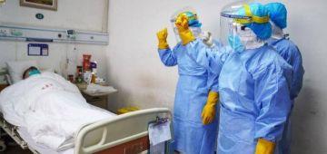 حجر صحي للأطباء لي غادي يوقفو على حالة المصابين بكورونا فسبيطار العيون وها فين غادي يدار ليهم