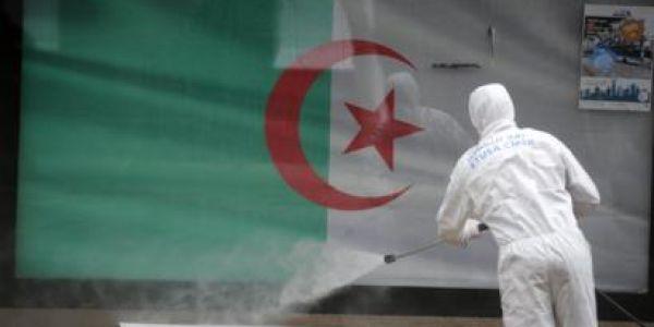 """عدد المصابين بـ""""كورونا"""" ف الجزائر وصل لـ1666 وعدد الوفيات نقز لـ235 حالة"""