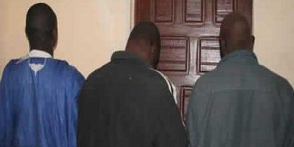 إعتقال ثلاث أجانب بسباب خرق حالة الطوارئ الصحية فالداخلة