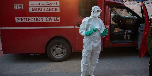 حصيلة كورونا اليوم: 2533 مغربي ومغربية تصابو بالفيروس و57 ماتو و2977 تشافاو و1039 حالتهم خطيرة