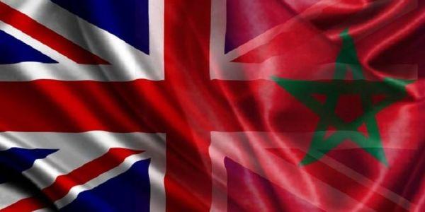 """واش كيوجدو للاعتراف بمغربية الصحرا؟.. من بعد """"بي بي سي"""" حتى مكتب الإحصاء الوطني البريطاني اعتامد خريطة المغرب مكمولة"""