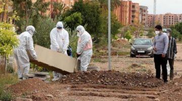 أسرع وفاة بعد التشخيص.. الشيباني المصاب بكورونا مات قبل ما يوصل لسبيطار أكادير