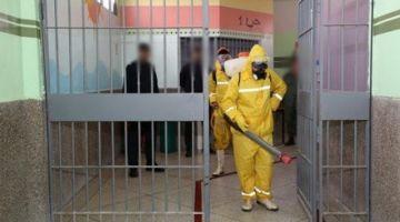 """الاتحاد الأوروبي معاون المغرب على جائحة """"كورونا"""".. ها شحال اعطا من مليون درهم لاقتناء معدات صحية لدعم جهود مكافحةالفيروس فلحبسات-تصاور"""