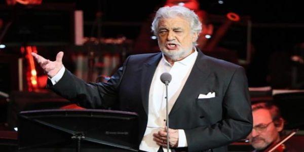 مغني الأوبرا بلاثيدو دومينگو خرج من سبيطار بعدما تشافا من فيروس كورونا