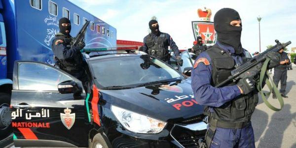 اكثر من 70 قاضي ف المغرب و أطر من البوليس غادي يستافدو من الخبرات الأوروبية لمواجهة الجريمة المنظمة