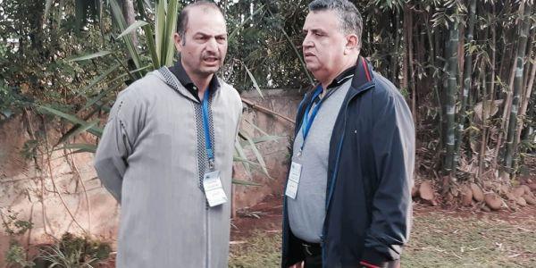 """خاص.. نايضا بين وهبي والمحكمة الدستورية: """"كود"""" جابت محضر رسمي"""