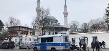 سلطات برلين منعات رفع الأذان فالجوامع بسباب كورونا