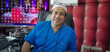 """طبيب التجميل التازي عندو ثلاثة ديال المصحات وعطا للدولة أصغر وحدة.. ويكمل خيرو ويزيدهم مصحة """"الشفاء"""" و""""كلينيك المغرب"""" ويخلص الضرائب بلا ما يتسنى مقابل"""