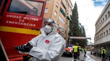 """وزير الصحة الاسباني: تفشي """"كورونا"""" رجع خارج على السيطرة ودخلنا دبا فالموجة الثانية"""