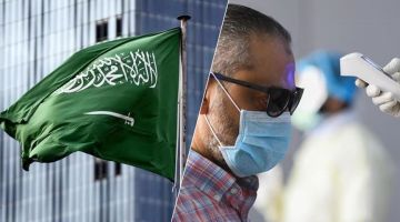 فين الوهابيين دياولنا… السعودية تفرض حظر تجوال كامل في مكة والمدينة