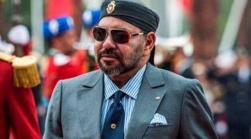 الملك محمد السادس للرئيس الجزائري: نؤكد على روابط الأخوة بين الشعبين المغربي والجزائري