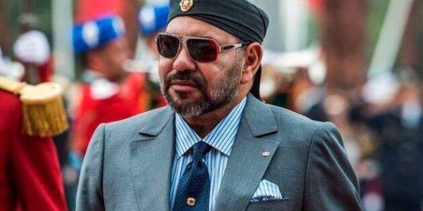 """""""البي بي إس"""" على البرنامج المسيئ للملك فالدزاير: أسلوب هاد الأبواق الإعلامية المسخرة تعبير حقير على غياب الصواب والأخلاق"""