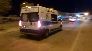 بالتصاور.. هاكيفاش استقبلوا جوج حالات مصابين بكورونا فمستشفى بلمهدي فالعيون