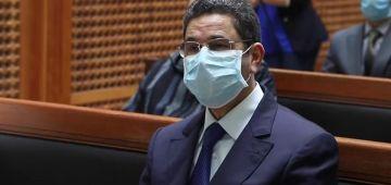 النيابة العامة تأمر باعتقال المحامي السعيدي اللّي شبع سبان فقايد ببجعد