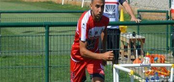 أنس باش من الفتح أول لاعب كيتهرس ف الحجر الصحي