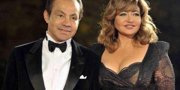 الإشاعة قتلات طليق الممثلة ليلى علوي.. والمقربين منو: حالتو الصحية مدكَدكَة