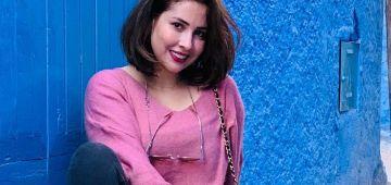 ابتسام العروسي: الحجر الصحي خلاني نعاود النظر فبزاف ديال الأمور ماكنتش كنتسوقو ليها سابقا