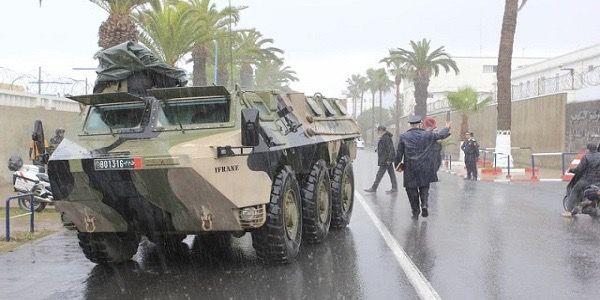 علاش المغرب ماباغيش ينزل الجيش للشوارع باش ينقذ البلاد من سيناريو تمديد الحجر الصحي للمرة الثالثة والرابعة