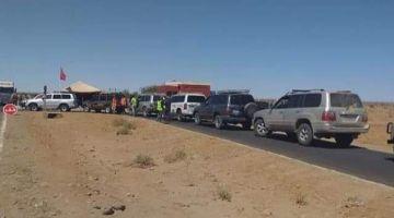 ولاية العيون: تشكيل ميليشيات لحراسة حدود الجهة.. هادي اختصاصات الأمن ولي دارها ينحمل العواقب القانونية