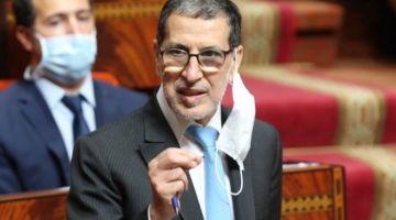 رئيس الحكومة مطلوب فالبرلمان باش يهضر على الخطة الحكومية فأفق رفع حالة الطوارئ الصحية