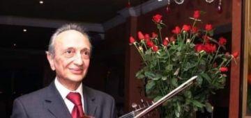 الملك عن وفاة الفنان بوطبول: رائد موهوب أثرى الخزانة الفنية الوطنية