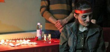 احتجاجا على حكومة اردوگان.. مغنية ماتت بعدما دخلات في اضراب على الماكلة لمدة 288 يوم