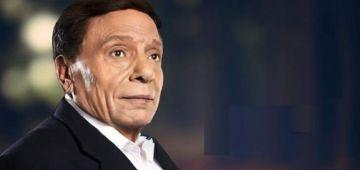 """""""إصابة"""" عادل إمام بفيروس كورونا دايرة حالة بين جمهورو ف الأنترنت"""