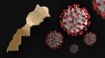 الحصيلة الوبائية لكورونا فالجهات والأقاليم: طنجة تطوان سجلات 55 إصابة بالفيروس و3 وفيات ف24 ساعة