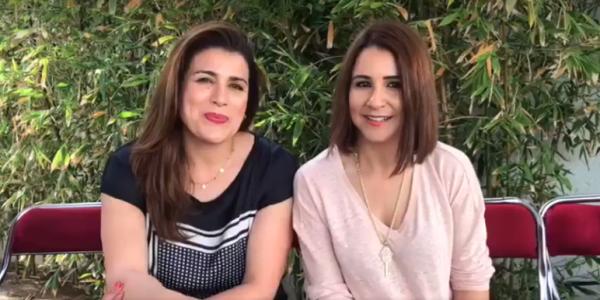 نورة الصقلي محتافلة بعيد ميلادها وتلاميذها: شكرا لأنك بحال مامانا -فيديو